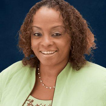 Founding Member, Anna Mable Jones