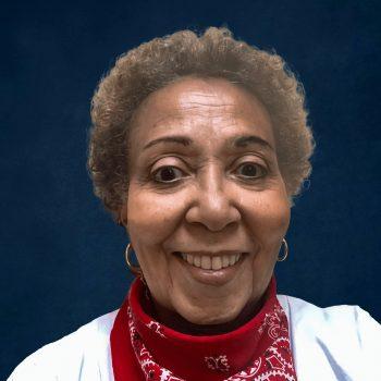 Board Member, Charlotte Holloman