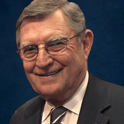 Founding Member, Johnny Allem