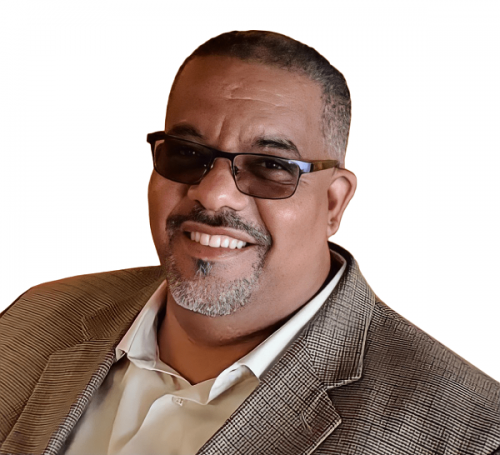 Mark Lassiter - Interim Executive Director-min