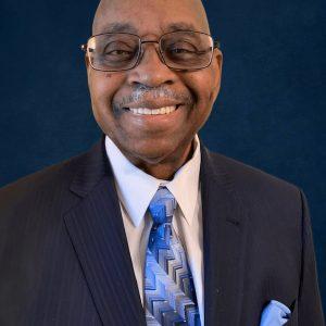 Board Member, Rev. Frank Tucker