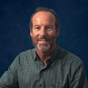 Board Member, Rob Wilson