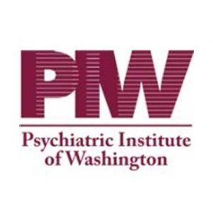 A picture on the Community Partners page displaying PIW's logo